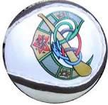 camogie ball