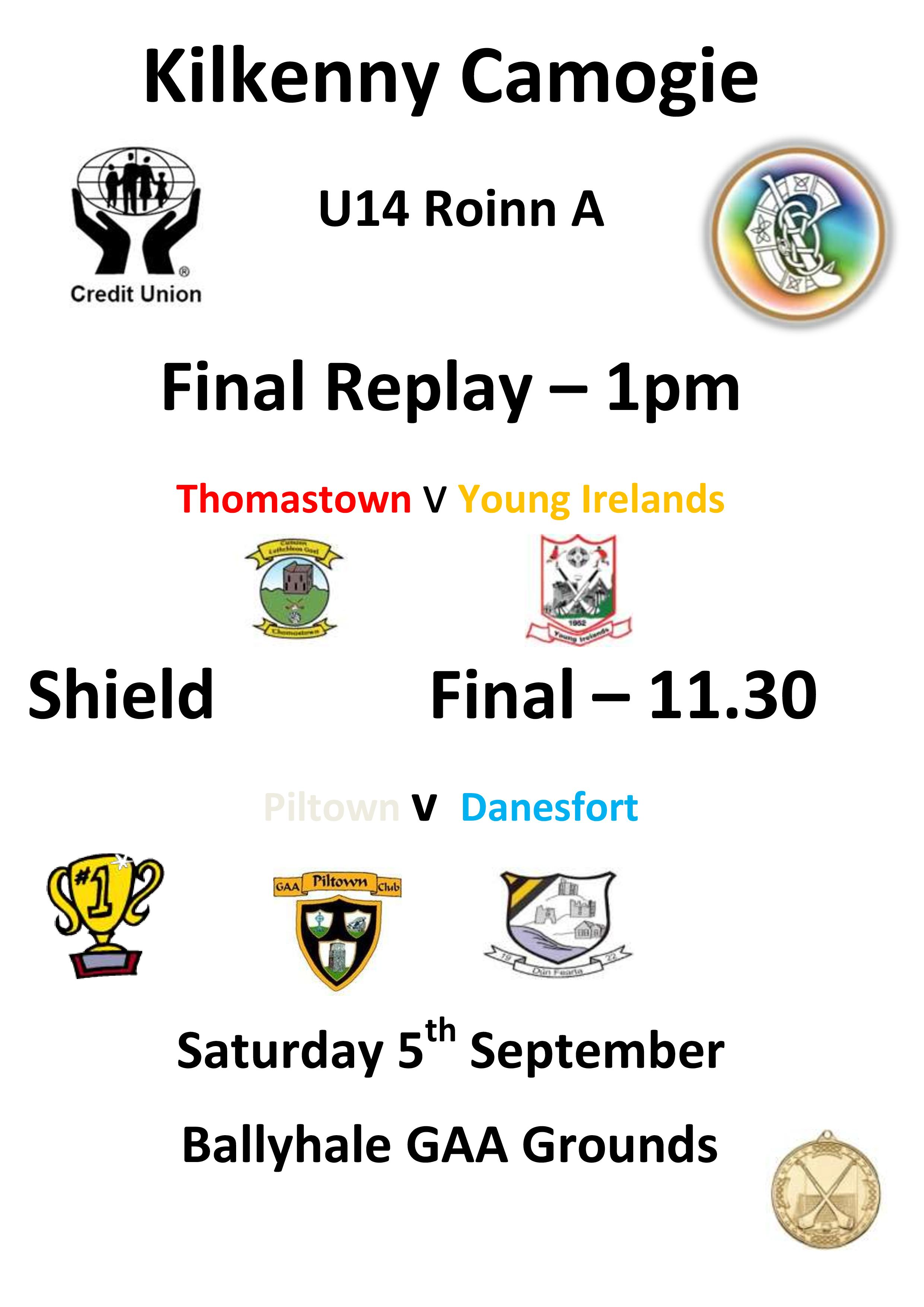 U14 Roinn A replay and shield-page-001