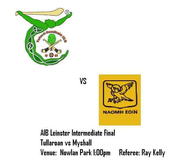 Leinster Intermediate Final
