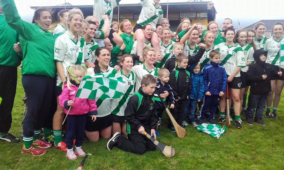 Tullaroan Leinster champs 2