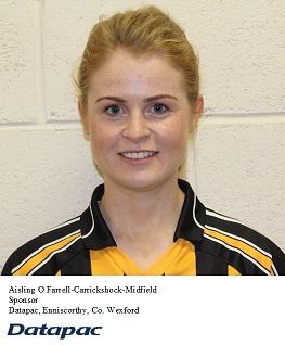 Aisling O'Farrell