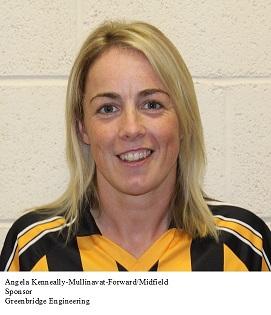 Angela Kenneally