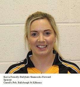 Keeva Fennelly