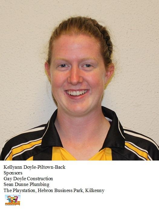 Kellyann Doyle