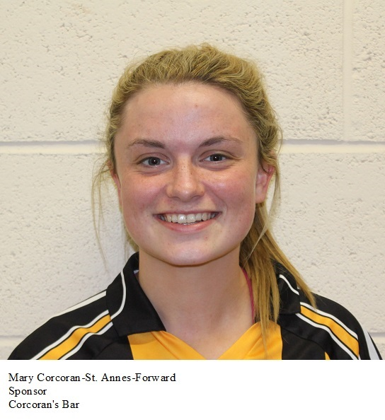Mary Corcoran