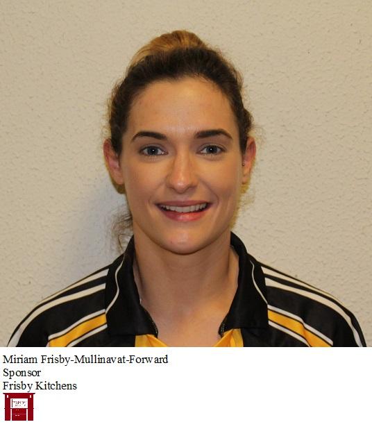Miriam Frisby