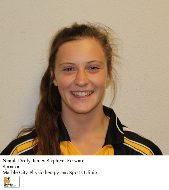 Niamh Deely