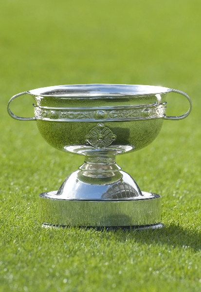 2011 All-Ireland Camogie Championship Finals in association with RTE Sport Captains Day