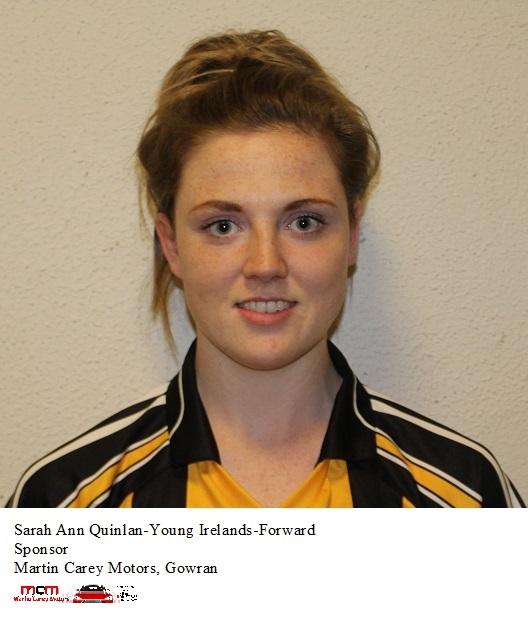 Sarah Ann Quinlan