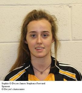 Sophie O'Dwyer