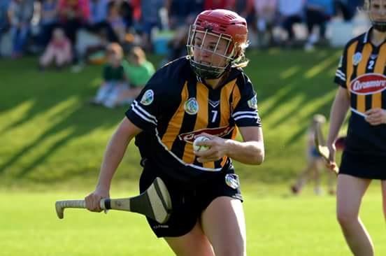 Grace Walsh Dublin 220717