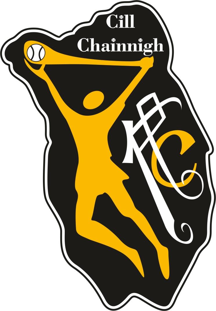 New Kilkenny Camogie Crest