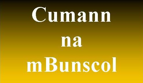 Cumann-na-mBunscol