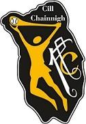 Kilkenny Camogie Crest