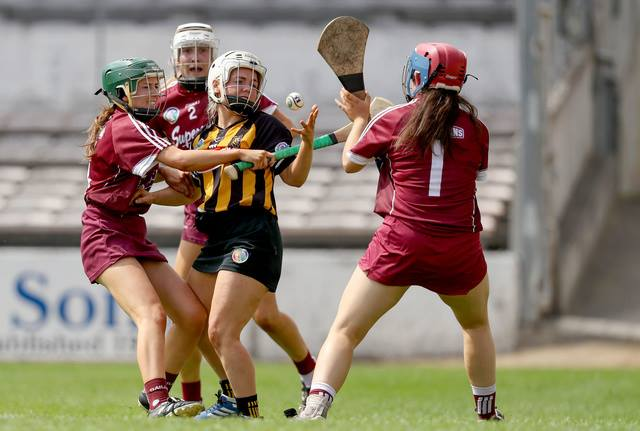 Shelly farrell v Galway