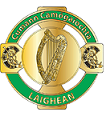 leinster camogie logo