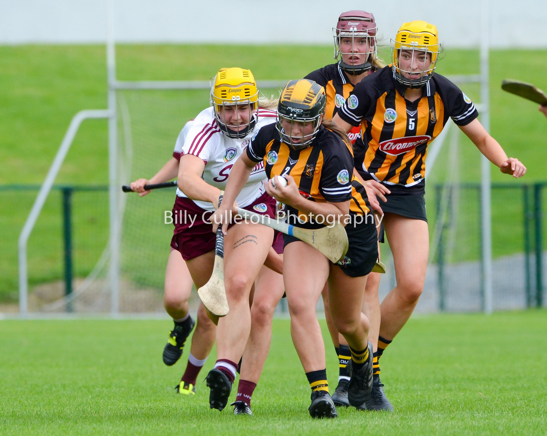 inters v Galway