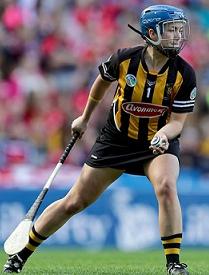Goalkeeper - Emma Kavanagh