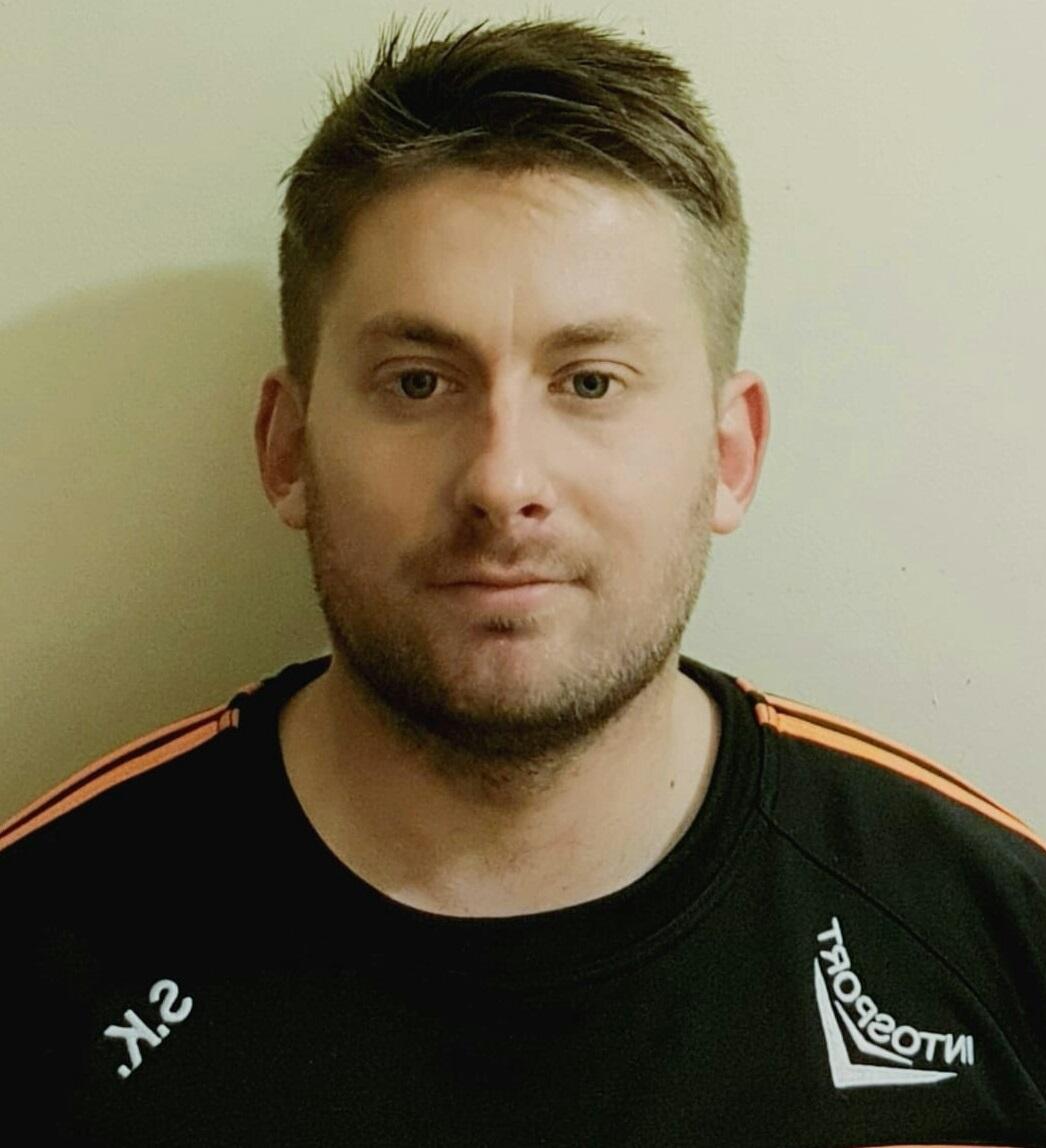 Seamus Kelly Minor Manager 2020
