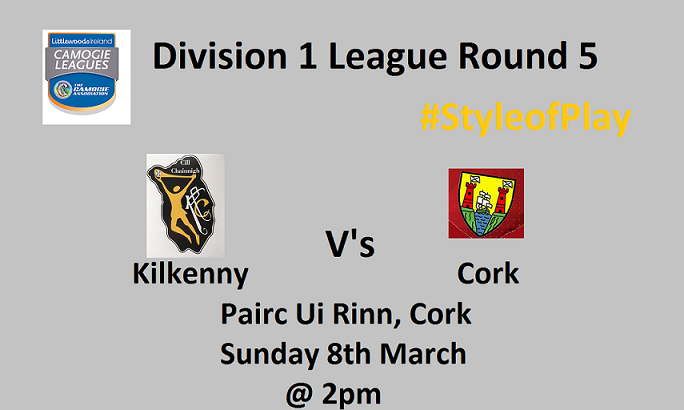 Kilkenny v Cork - Events Facebook 080320